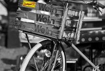 Bicycle awesomeness! / by Velia Peiz
