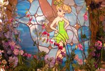 Tinkerbell / by Val Laderoute