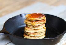 Healthy/er Foods/Dinners/Sides / by Ellen Rock