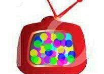 TV SHOWS / by Arial Lynn
