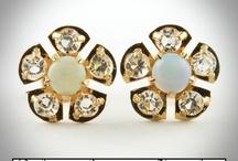 Jewellery / by Beata Khaidurova