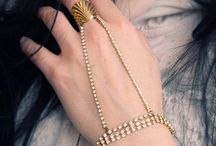 Accessories / by Melissa Limbago