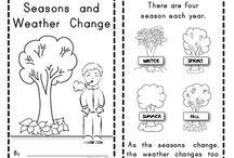 Science Material for Teaching / by Karla Balcirak