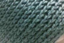 Knitting / by Robbin Nottingham