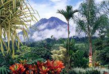 Latin America - Costa Rica / by TripMasters