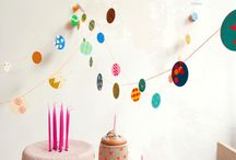 Party Ideas / by Kerekes Anna
