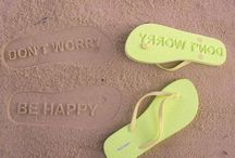I Heart Summer / by Fallon Mesaros