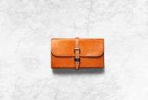 Must have bags / by Linda Kummel
