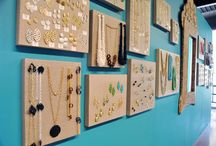 Jewelry and Craft Fair / by Rachel Patterson