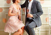 Weddings / by Chris @ Postcards & Pretties