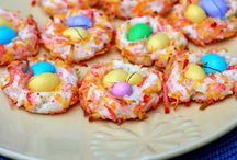 Easter / by The Sweets Life