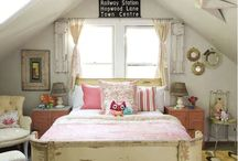 Fabulous interiors / by Ginny O'Neil Stout