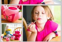 Birthday, Tea Party... / by Katherine Vera