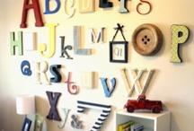 Kids' Room / by Lindsay McCabe