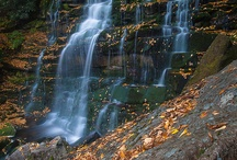 Falls / by Roger DePew