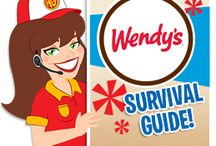 HG survival  guides / by Amy Powers