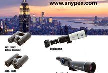 Snypex Knight ED binoculars / by snypex
