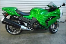 Sport Bikes / by Cycle Trader