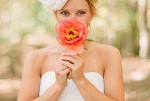 Fun Wedding Ideas / by Melissa Hesseling