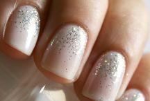 Nails / by Kristen Kushner Hansen