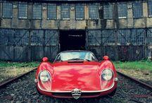 Autos / by Bret Blount