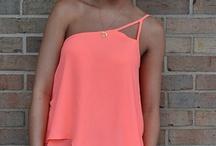 My fashion!!! / by Lauren Miller