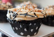cupcake creations.  / by Madison Gentry