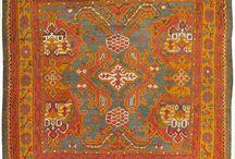 carpets / by Marianne Igoe