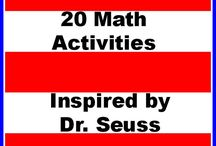 Math / by One Hen, Inc.