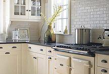 Kitchen / by Kristen Gage