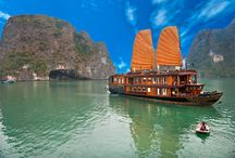 Southeast Asia / by Richard Combs