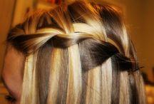 Hairstyles.. / by Haylee Weaver
