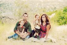 Photography Family Posing / by Ashley Chiampi