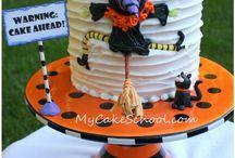 Halloween ideas / by Jennifer Bergstrom