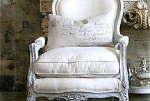 Furniture / by Jody Blake