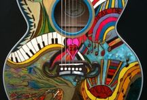 MUSIC / All to do with Music / by Jo Belfiore