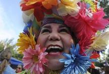 San Antonio Fiesta / by San Antonio Express-News