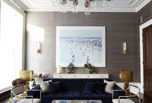 Interior / by Jantien Nunnikhoven