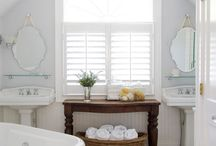 Bath Designs / by Nathaly Kolp - Burnett