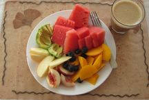 Yummy and Healthy / by Mg Senseng