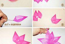 Paper Crafts / by Julia Brannon