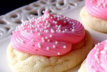 Cookies / by Nicole Bellard