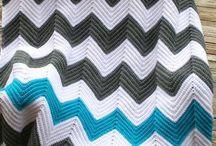 Crochet / by Deby Dorbeck