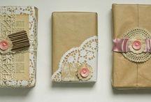 Present ideas / by Deborah Hennessy