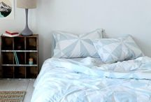 home sweet home | bedroom / by Dorothy Lei