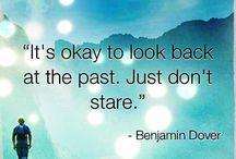 Life Quotes / by Yafresie Santos