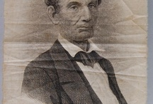Lincoln / by Tracey Gossman-Gaskins