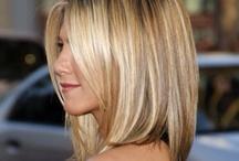 Haircut / by Britney Pulliam