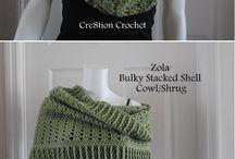 Crochet Stuff / by Karen Donnelly