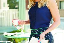 Spring/Summer Fashion / by Lauren Collins